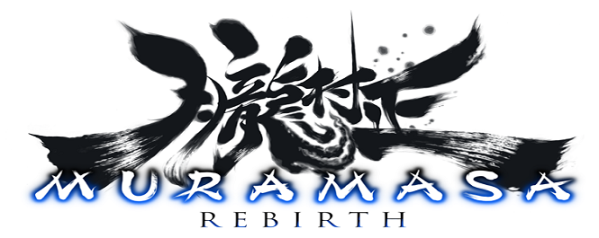Test – Muramasa Rebirth