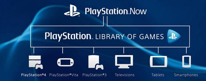 Playstation Now – PS Vita und PS TV-Service wird deaktiviert