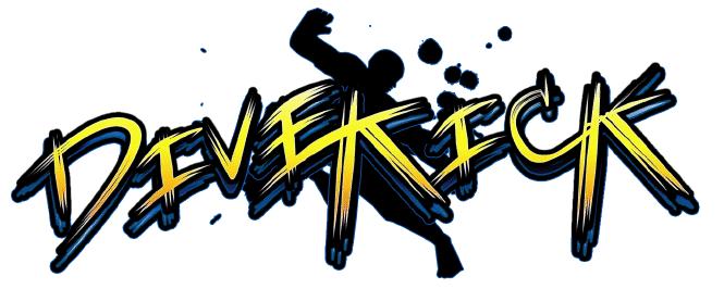 Divekick – Neuer Charakter