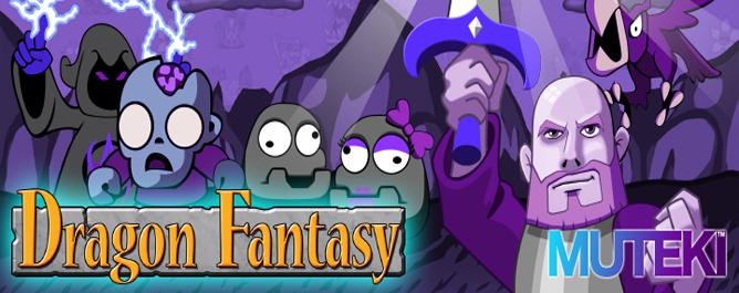 Dragon Fantasy Book I – Limited Run Games