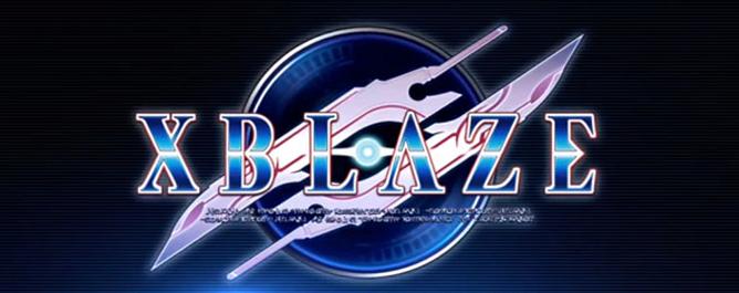 XBlaze – Code Embryo – Veröffentlichungsdatum korrigiert