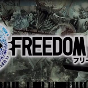 Freedom Wars – Story-Trailer
