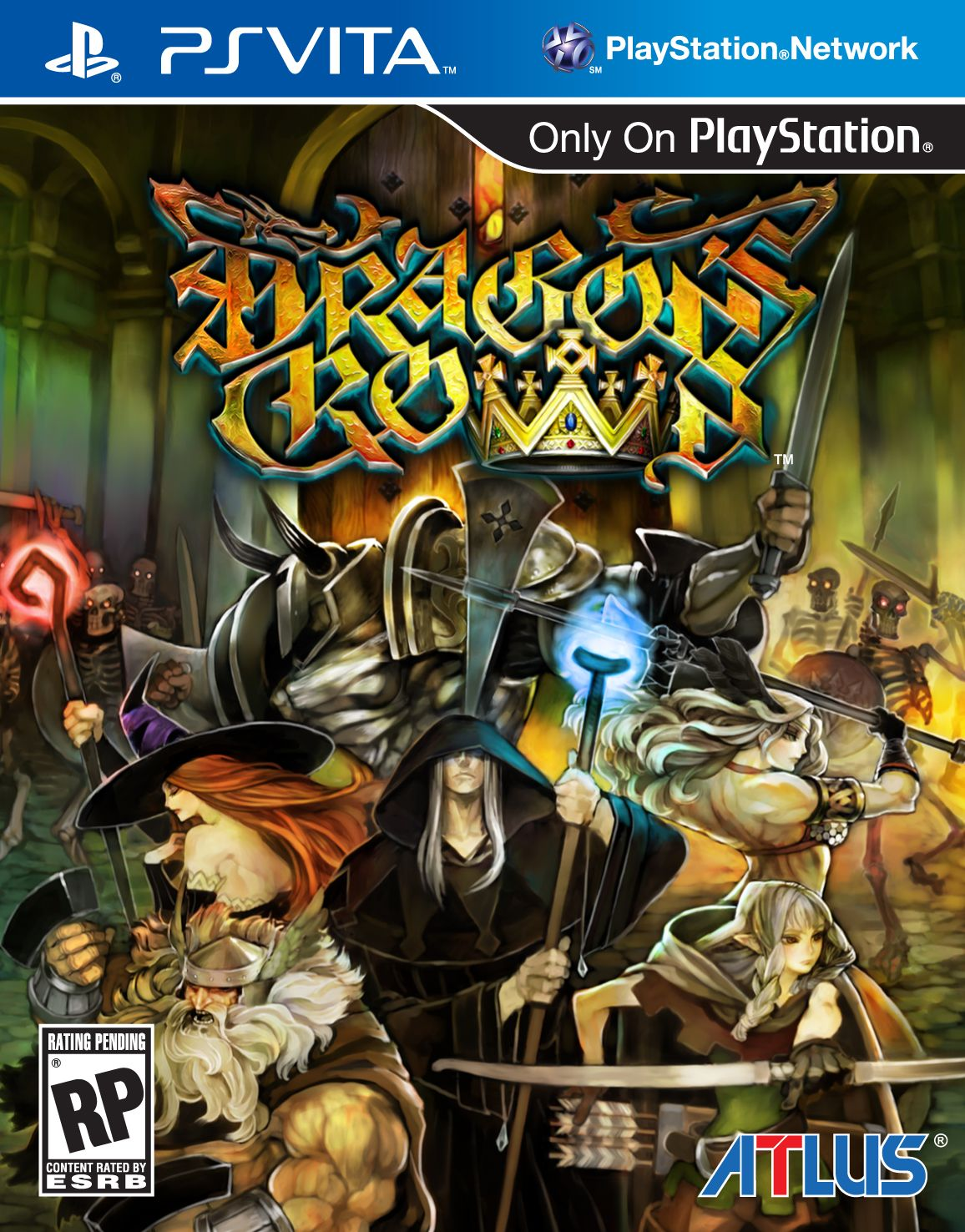 cover_Test – Dragon's Crown