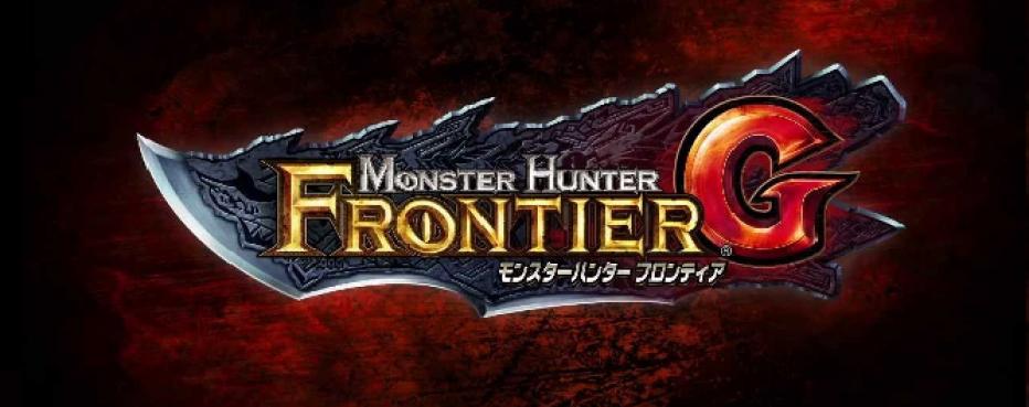 Monster Hunter: Frontier G  – Japan-Release