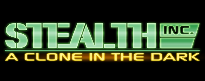 Stealth Inc. – A Clone in the Dark – Limited Run