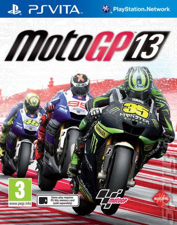 cover_MotoGP 13