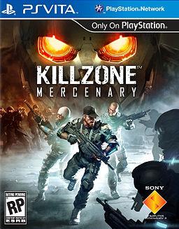 cover_Killzone: Mercenary – PSVT