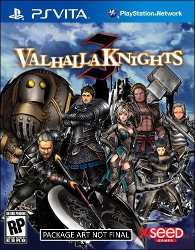cover_Valhalla Knights 3