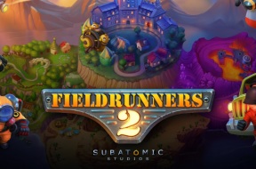 fieldrunners2_LOGO