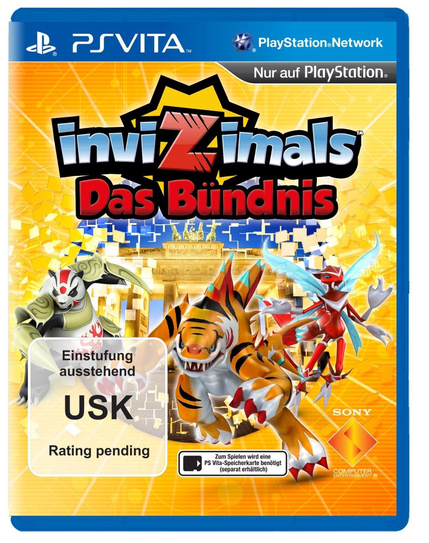 cover_InviZimals: Das Bündnis – Neuer TV Spot