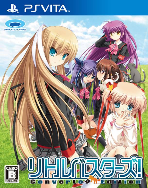 cover_Little Busters! Converted Edition