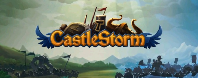 CastleStorm – Termin