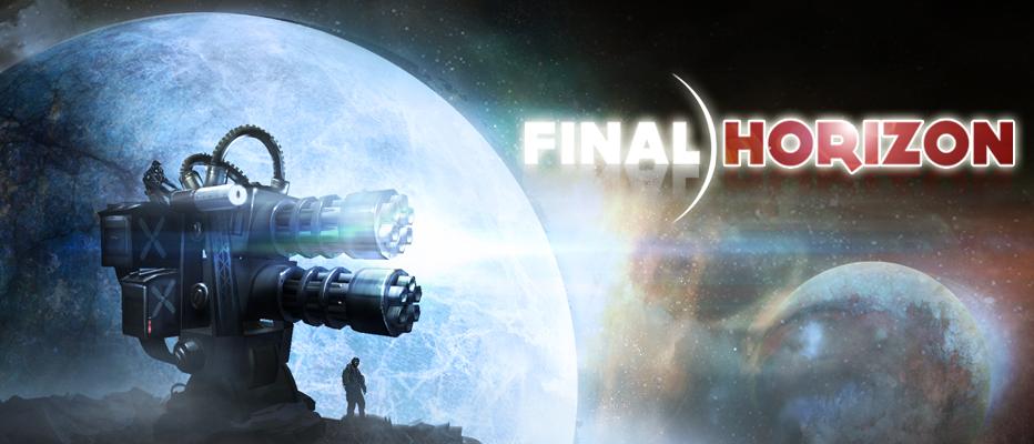 Final Horizon – Release