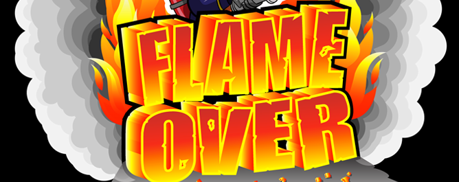 Flame Over – Launch-Trailer