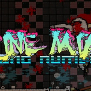 Hotline Miami 2: Wrong Number – Trailer