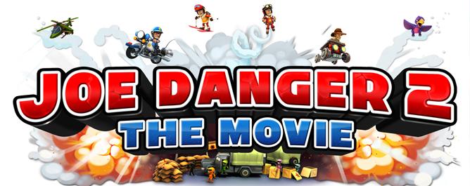 Joe Danger 2 The Movie – Release