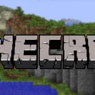 Minecraft – TGS2014 Trailer
