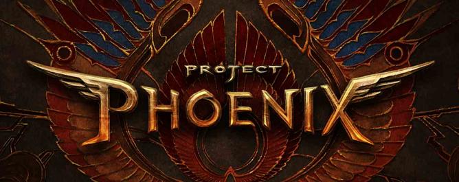 Project Phoenix – Genauer Zeitplan vorgestellt