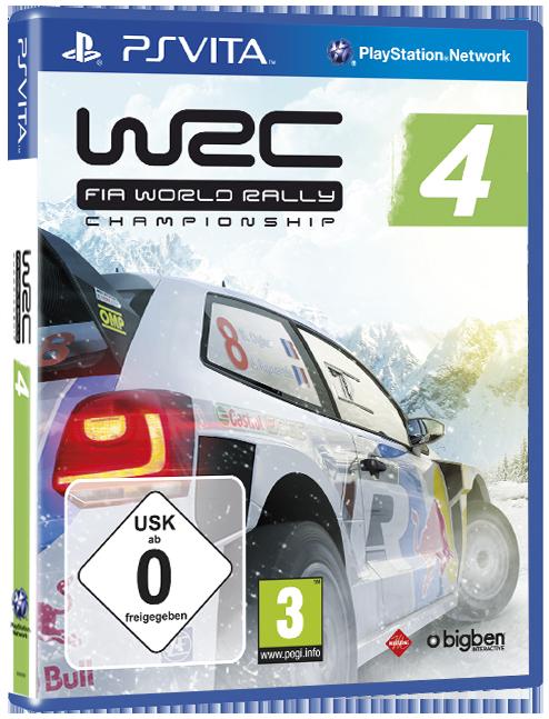 cover_WRC 4 – Liste mit allen Lizenzen veröffentlicht