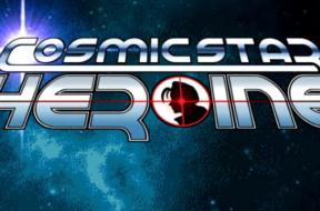 cosmic_star_heroine_LOGO