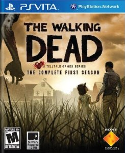 cover_The Walking Dead – Season One