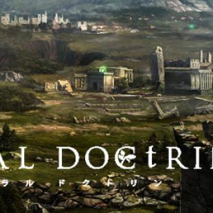 Natural Doctrine – verschoben
