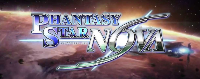 Phantasy Star Nova – Release