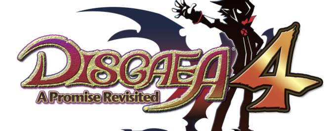 Disgaea 4: A Promise Revisited – neue Bilder