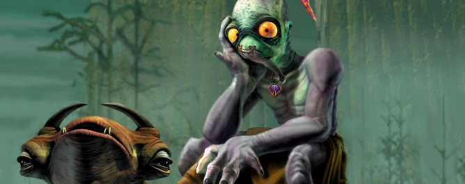 Oddworld: New 'n' Tasty – Weitere Informationen zum Limited Run