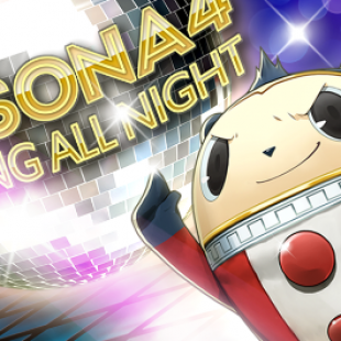 Persona 4: Dancing All Night – USA Release