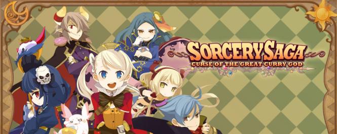 Sorcery Saga – Wahrscheinlich keine Version in Deutschland