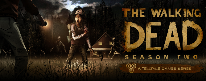 The Walking Dead – Season Two