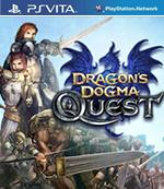 cover_Dragon´s Dogma Quest
