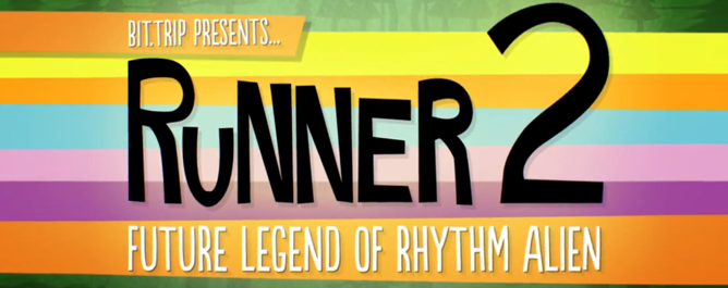 Runner 2: Future Legend Of Rhythm Alien – Limited Run startet bald