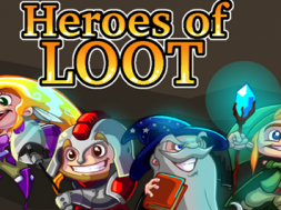 heroes_of_loot_LOGO