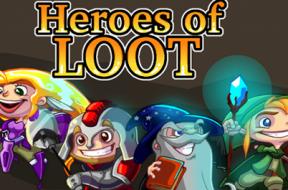 heroes_of_loot_LOGO