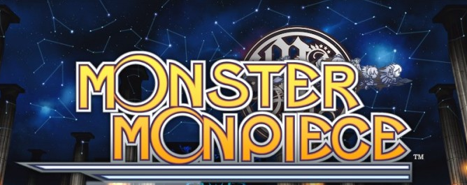 Monster Monpiece – Update