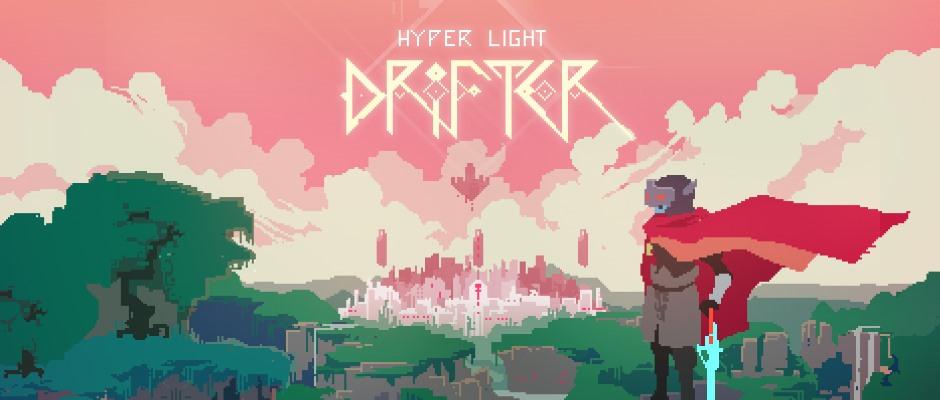 Hyper Light Drifter – Gestrichen