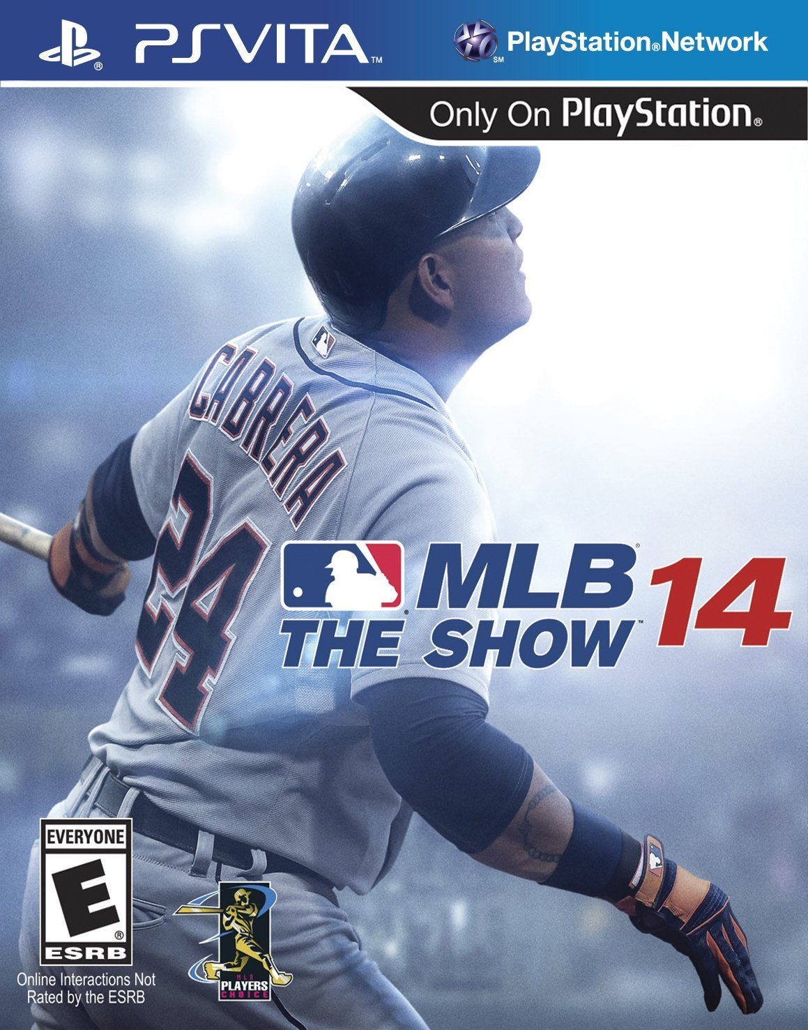 cover_MLB 14 The Show