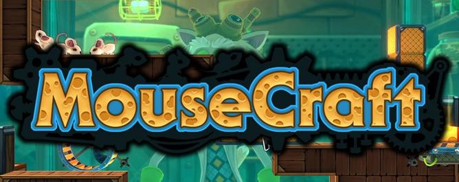 MouseCraft – Veröffentlichungstrailer