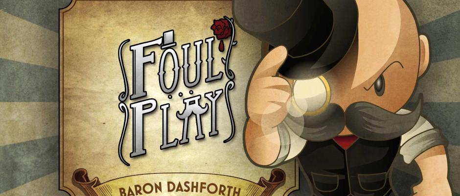 Foul Play – Jetzt im PSN erhältlich