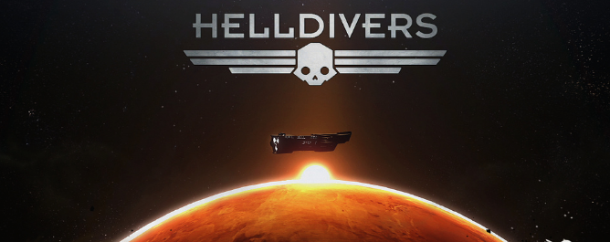 Helldivers – Democracy Strikes Back