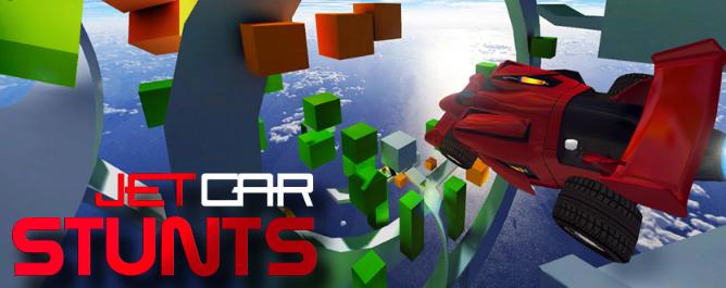 Jet Car Stunts – Release