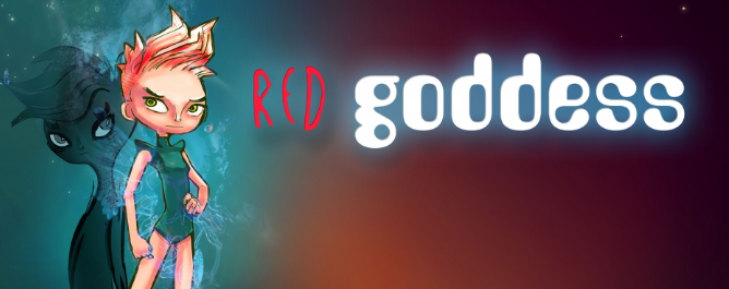 Red Goddess – Vita Version erst 2016, neuer Trailer