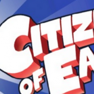 Citizens of Earth – Rekrutierungstrailer