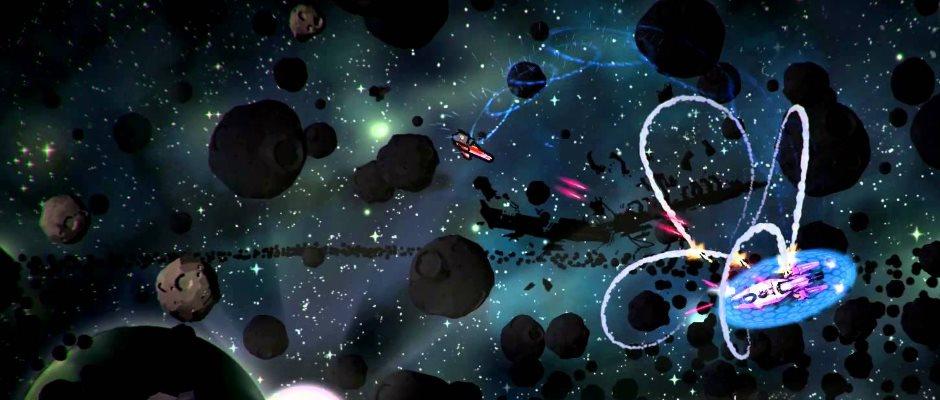 Galak-Z – Vita Version auf Eis
