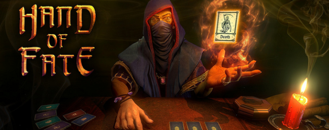 Hand of Fate – gecancelt