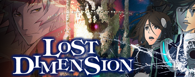 Lost Dimension – Erschienen und Launch-Trailer
