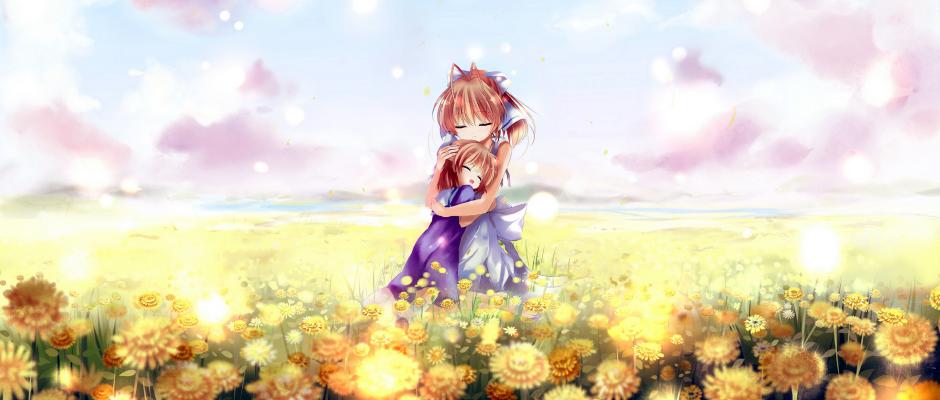 Clannad – Vita Version kommt.