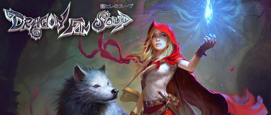 Dragon Fin Soup – PS Plus und Veröffentlichungsdatum